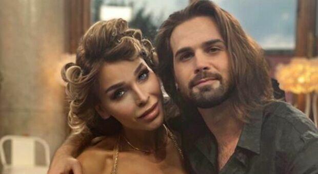 Ballando con le Stelle, intossicazione alimentare per Lucrezia Lando e Marco De Angelis: torna Samuel Peron