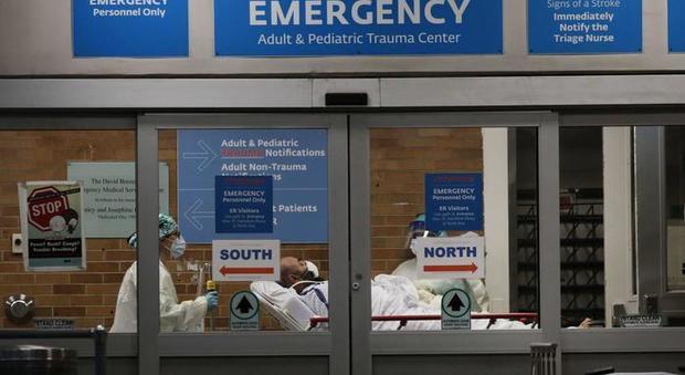 Coronavirus, a New York 100 bambini con sindrome Kawasaki. Cuomo: «Tre sono morti, situazione inquietante»
