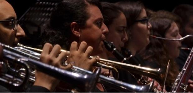 Il Briccialdi porta in piazza la banda sinfonica per il concerto del due giugno