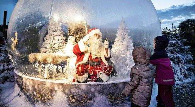 Covid, Conte: «Indice Rt scende sotto 1,7. Natale? La spiritualità non viene bene in tanti»