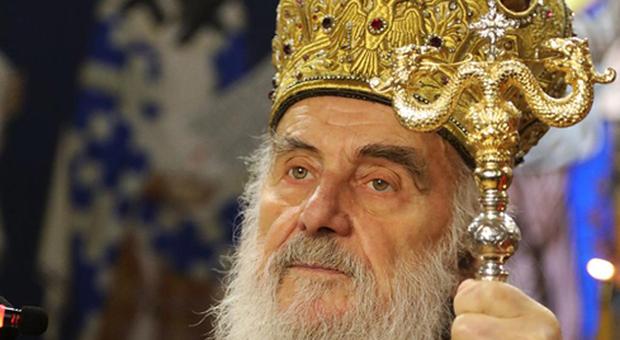 credit: Patriarcato Ortodosso di Belgrado