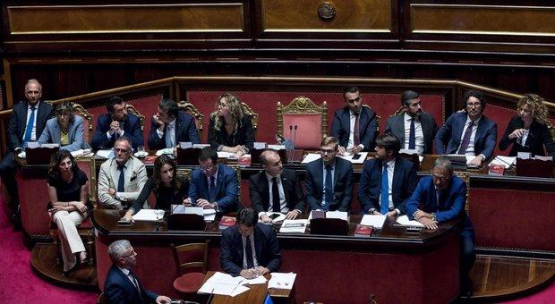 Tav, maggioranza si spacca. No a mozione M5S, passa quella Pd. Salvini, colloquio a palazzo Chigi con Conte