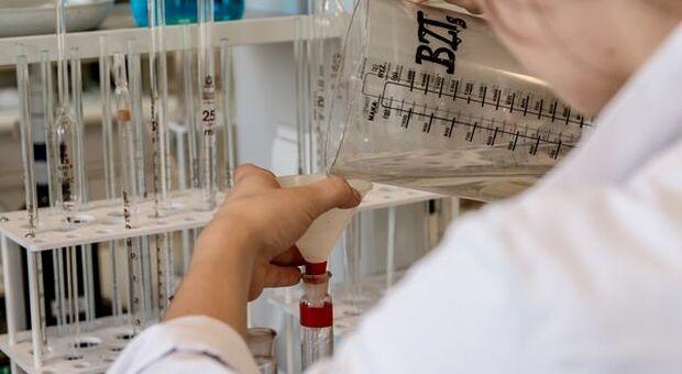 Diasorin lancia nuovo test molecolare per indentificare varianti Covid
