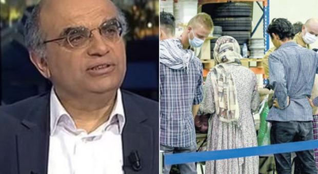 Afghanistan, Didier Leschi: «Gli americani andranno via alla fine della settimana, in Francia già 1.200 afghani»