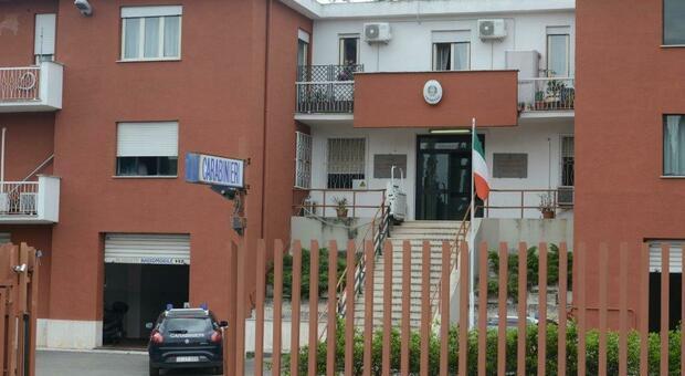 Monterosi, truffatore seriale trasferito in carcere: violava le misure dell'affidamento in prova