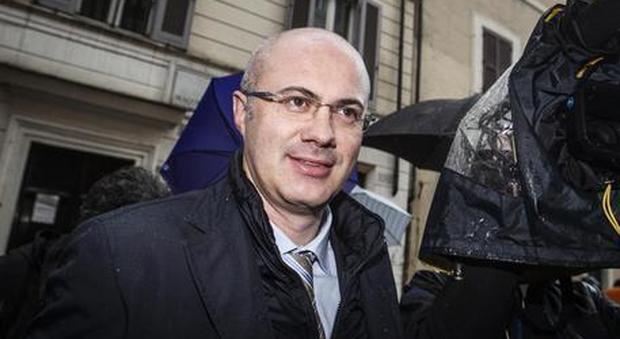 Federico D'Incà, chi è il ministro dei Rapporti con il Parlamento
