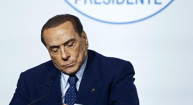 Berlusconi e il riconoscimento necessario per il governo