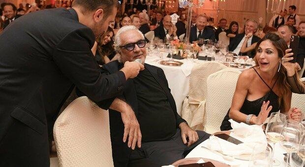 Briatore, a Montecarlo chiuso il suo ristorante Cipriani: «Due membri del personale positivi»