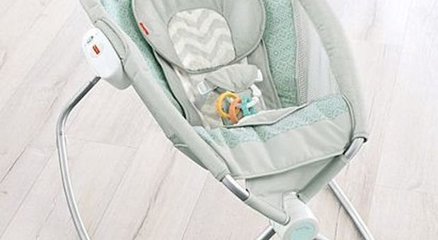 Usa: bimbi morti, Fisher-Price richiama milioni di culle