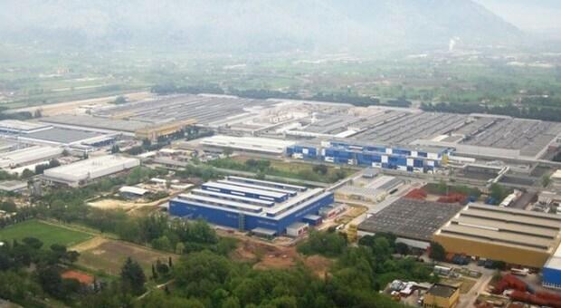 Smaltimento rifiuti alla Fca di Cassino, in nove finiscono a processo