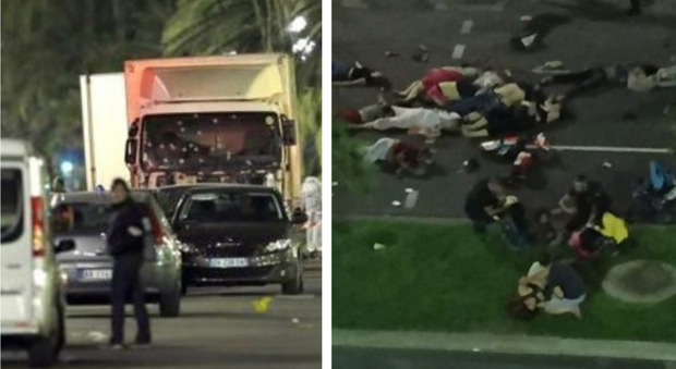 Terrorismo, arrestato in Italia complice attentatore di Nizza: era nascosto nel Casertano