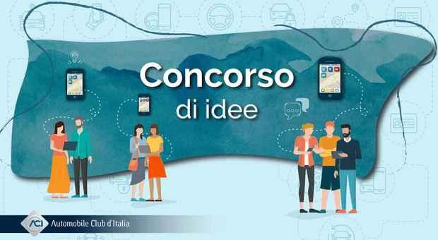 Aci lancia sui social concorso per progettare app sulla for App per progettare mobili