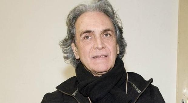 Stefano D'Orazio, il ricordo di Riccardo Fogli a Domenica Live: «Un uomo non merita di morire da solo»