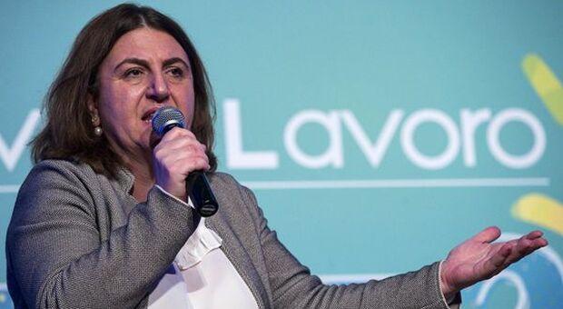 Recovery Fund, Catalfo: Governo a lavoro su Piano Nazionale per le Nuove Competenze