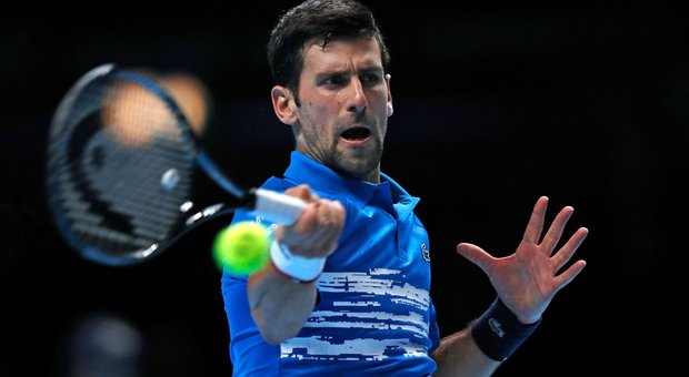Djokovic Incorona Sinner E La Prossima Stella Del Tennis Mondiale