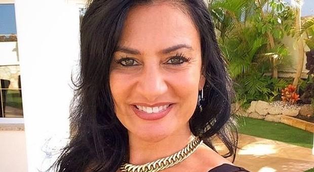 Angela Cavagna denuncia l'ex marito e Pomeriggio 5: «Calunnia, diffamazione e danni morali»