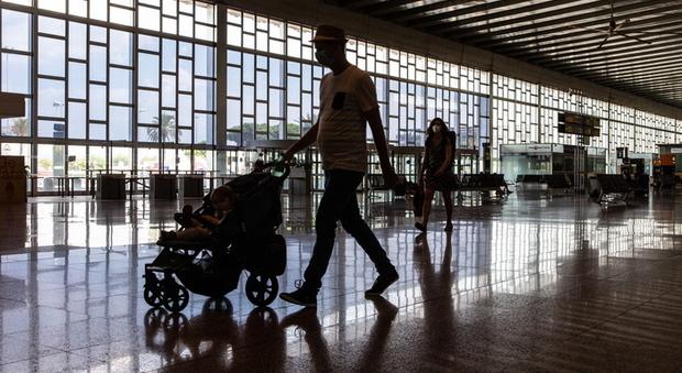 Vaccine news increases Easyjet flight bookings by 50%