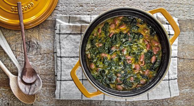 Le erbe entrano nel piatto: un Atlante gastronomico per scoprirne tutti i segreti