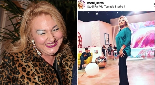 """«Pubblicità occulta a """"Uno Mattina In Famiglia""""». Monica Setta sotto accusa replica: «Falso». E toglie i tag"""