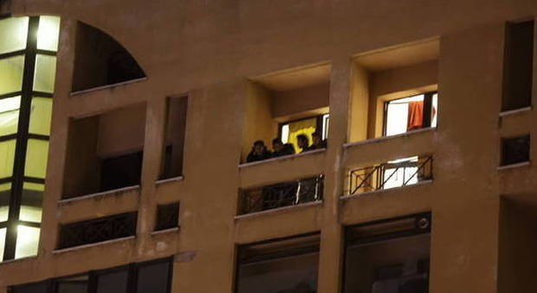 Tor Sapienza, incappucciati e bombe carta: la procura indaga sugli infiltrati di estrema destra