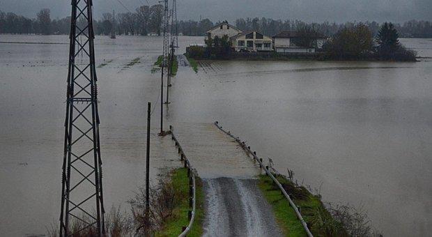 Maltempo, la donna travolta e uccisa dall'alluvione stava andando a lavorare in una casa per anziani. Il direttore: «Una persona preziosa»