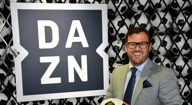 Dazn trasmetterà anche Europa League e Conference League