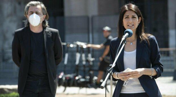 Roma, Calabrese nuovo vice sindaco. Nominato assessore Fruci. Raggi formalizza il rimpasto