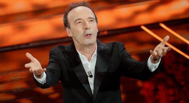 Sanremo, Bignami semiserio della terza puntata
