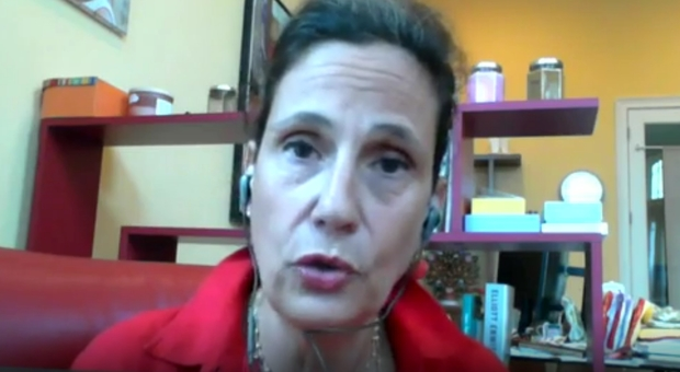 Ilaria Capua: «Il virus clinicamente non esiste più perché è migliorato il sistema»