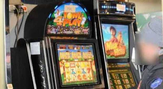Come sbancare le slot machine