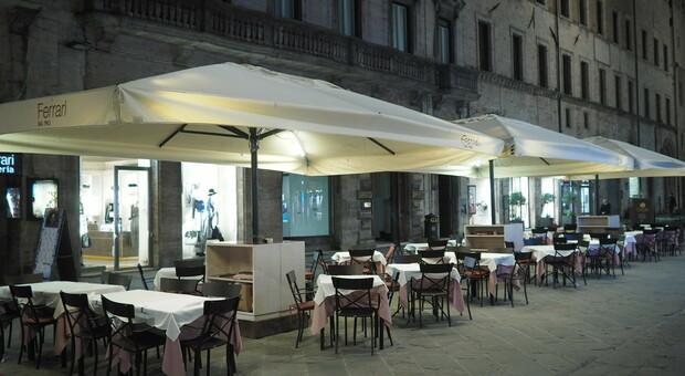 Nuovo dpcm, ecco la bozza: bar e ristoranti chiusi domenica e festivi