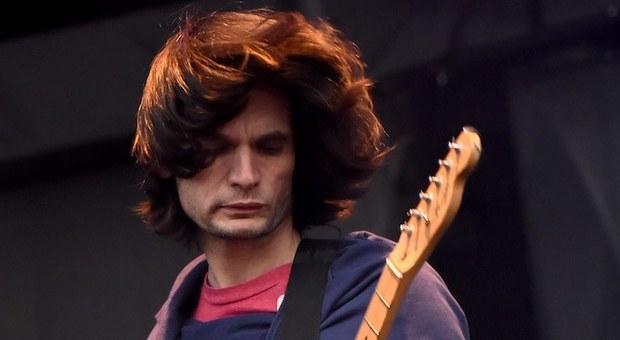 Il chitarrista Johnny Greenwood