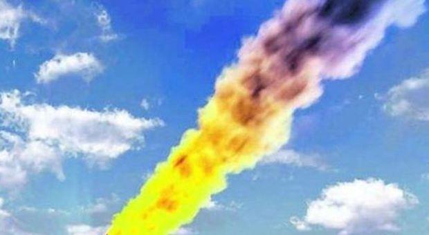 Pericolo stelle cadenti, piani emergenza con raggi laser per cambiare direzione