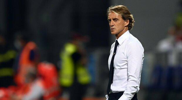Mancini: «Buona Italia. Kean e Raspadori hanno un grande futuro ma dipende da loro»