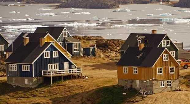 Groenlandia, quando andare e cosa fare nella grande isola del Nord