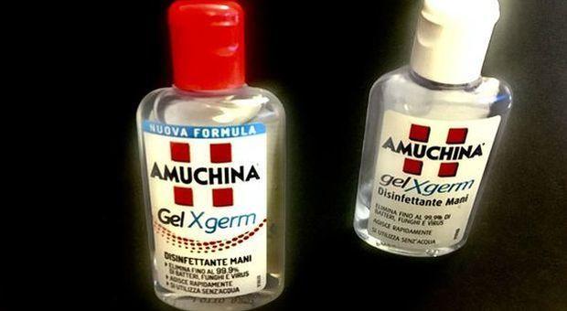 Coronavirus, Amuchina. Angelini: «Produzione aumentata e nessuna variazione di prezzo»