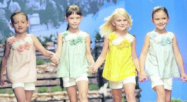 Baby miss e mini attori arriva la legge anti-abusi