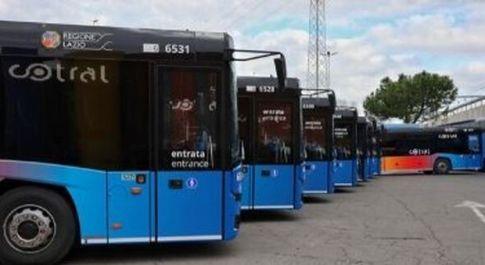 Cotral assume 100 nuovi autisti, da martedì il bando per la selezione