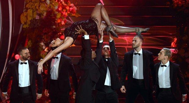 Georgina Rodriguez: «Il mio tango? Cristiano Ronaldo mi ha aiutato a casa...»