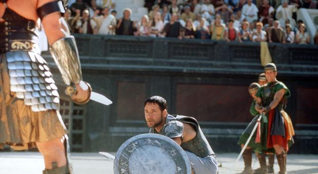 """Stasera in tv su Canale5, """"Il gladiatore"""" di Ridley Scott con Russell Crowe: trama e curiosità del film"""