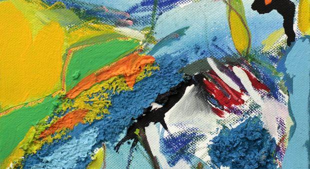 United colors of Europe, la mostra di Ivan e Alexander Jakhnagiev