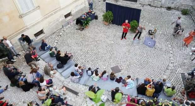 Il 3 e 4 luglio torna il Festival delle Eccezioni a Casperia