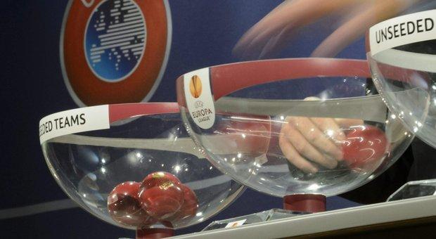 Roma Calendario Europa League.Europa League Girone Complicato Per La Lazio Roma Con Il