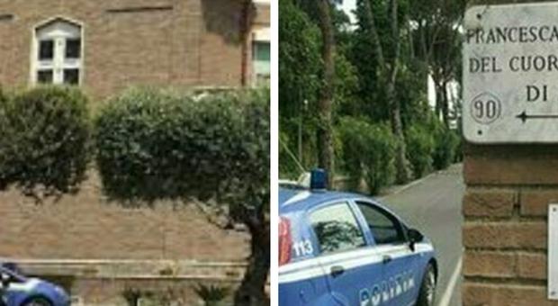 Roma, violentò la cuoca della mensa a scuola: arrestato un nigeriano di 27 anni