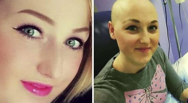 Tumori, 28enne sottoposta a mastectomia e chemio: poi l'incredibile verità, non era malata