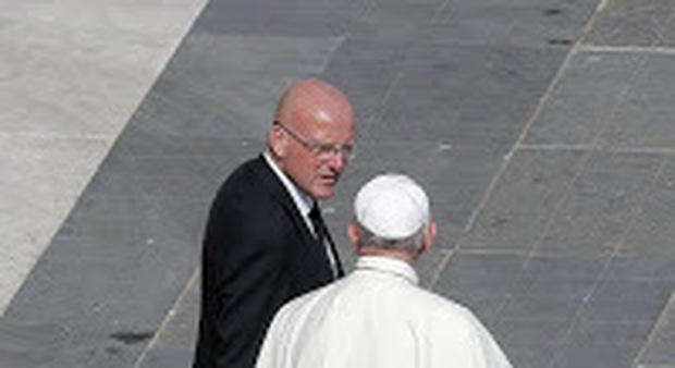 Vaticano, sfratto per l'ex comandante dei gendarmi Giani: dovrà lasciare l'appartamento ad agosto