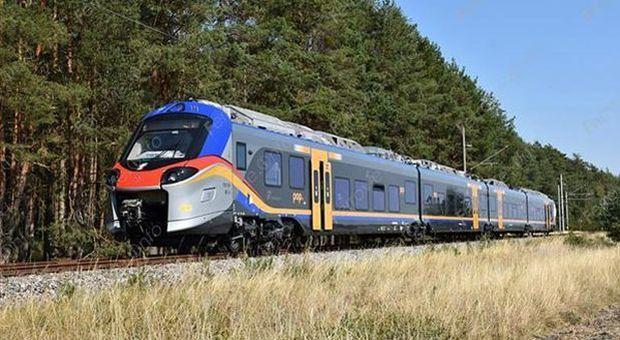 Nell orario estivo di Fs più treni per i pendolari