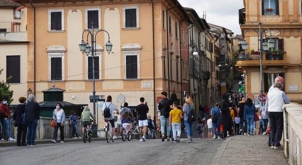 Via Roma (foto Meloccaro)