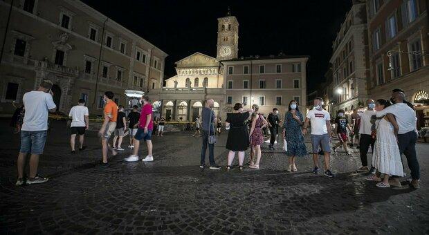 Covid Lazio, bollettino oggi 20 giugno: 68 nuovi casi e zero morti. Dato contagi più basso da agosto 2020