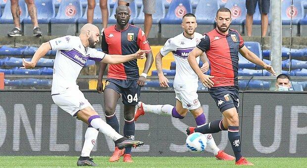 Saponara-Bonaventura, la Fiorentina passa anche in casa del Genoa